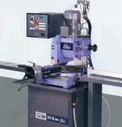 [新製品]メップ社製 形鋼、パイプ用の角度切断帯鋸盤の取扱いを開始致しました。