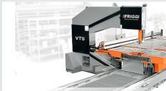 VTS-HS 立型帯鋸盤