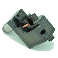 CNC旋盤用回転工具