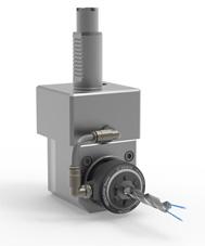"""[新製品]レゴフィックス社 回転工具のクーラントスルー改造用 """"リクール""""の取扱いを開始致しました。"""