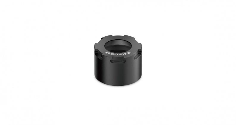 滑り防止ミニERクランプナット-イントロックス (intRlox)-Hi-Q/ERMX&Hi-Q/ERMXC