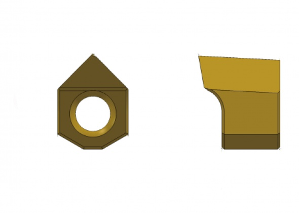 ブローチングツール(四角穴)-UT-SQ&IN-SQ