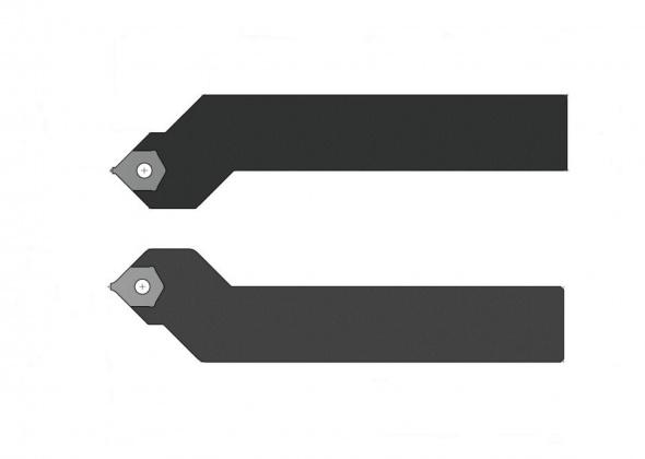 外径ブローチングツール-UTE-SX&DX