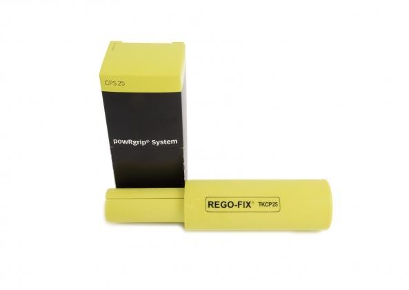powRgrip®(パワーグリップ) テーパクリーナー-TKCP&クリーニングペーパーセット-CPS
