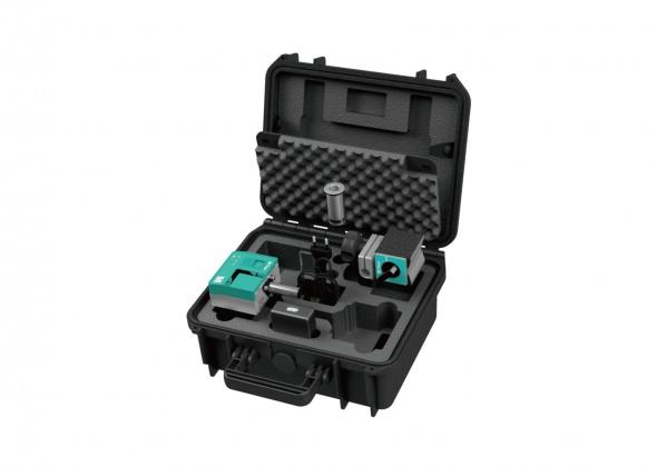 2軸高精度傾斜センサー(単独型)-Meax® Level Single
