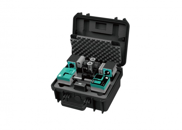2軸高精度傾斜センサー(相互型)-Meax® Level Dual